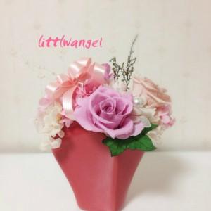 ピンクハート03-10-1正面